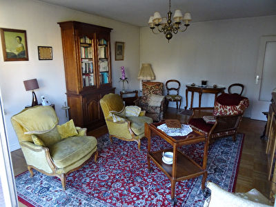 Appartement Caluire Et Cuire 3 pieces 76 m2