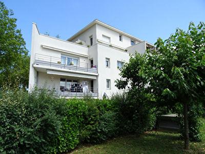 Rillieux-Village Appartement type 4 de 86m2