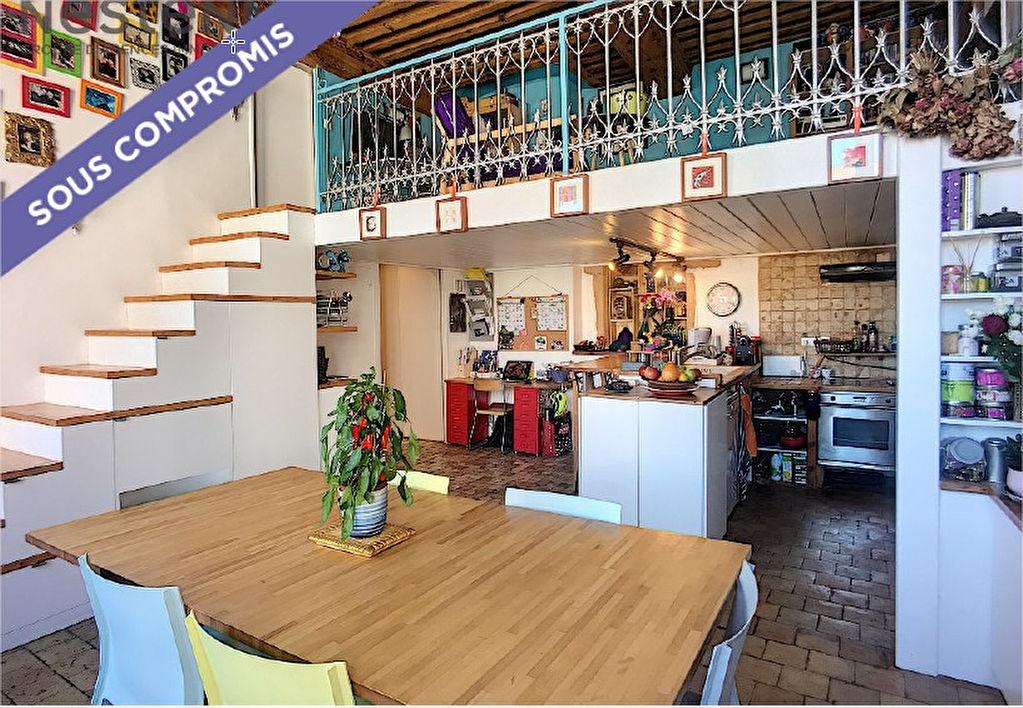 photos n°1 Appartement Lyon 3 pièce(s)