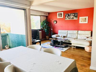 Appartement Caluire Et Cuire 5 pieces 131 m2