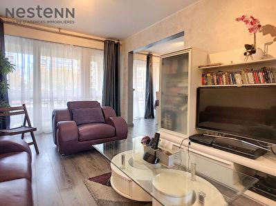 Appartement  Type 4 avec balcon expose plein Sud