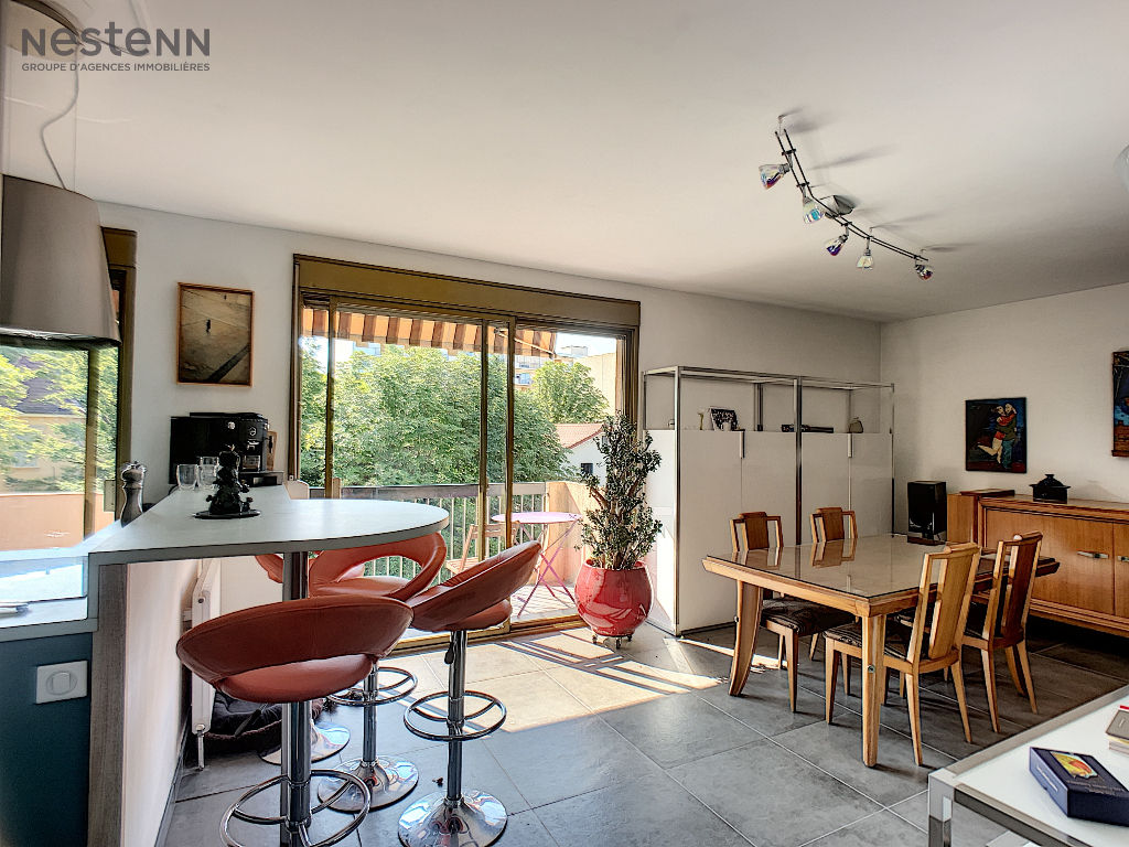 photos n°1 Appartement T4 Mairie Caluire Et Cuire de 95,51 m²