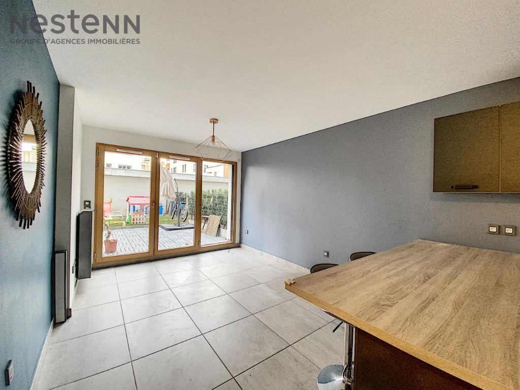 Appartement T3 avec 75m2 d'exterieur dans une superbe résidence de 2018