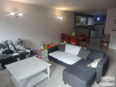 CUERS - Appartement Type 3 - 75m2