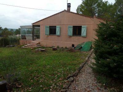 Maison Cotignac 4 pieces 126 m2