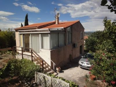 Villa La Celle 4 pieces 65 m2