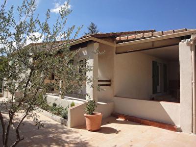 Villa La Celle 5 pieces 100 m2