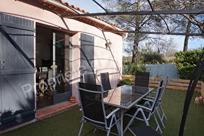 Villa La Celle 5 pieces 106 m2