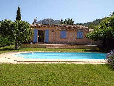 Villa La Celle 80 m2