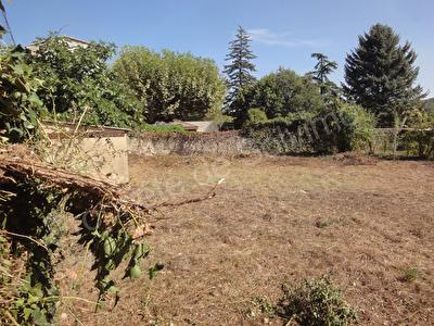 Terrain Brignoles 645 m2