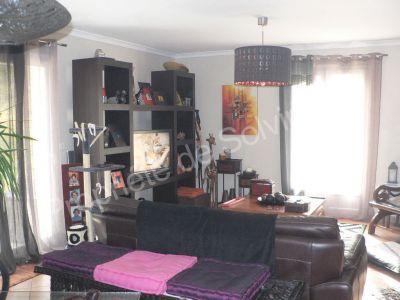 Villa Le Val 5 pieces 105 m2