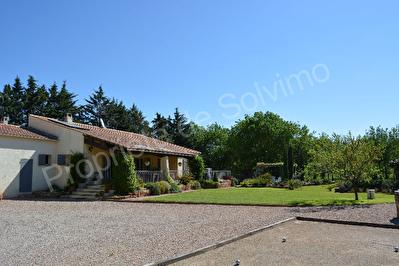 Villa  4 pieces 140 m2