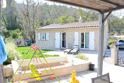Villa  71 m2