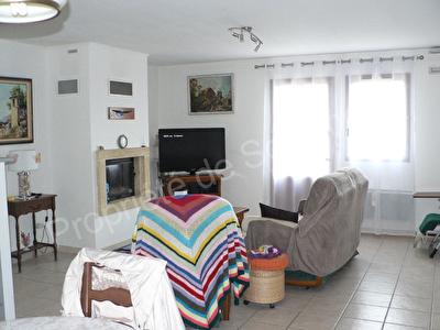 Villa La Celle 4 pieces 90 m2