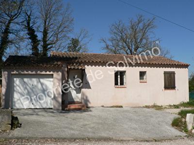 Villa La Celle 4 pieces