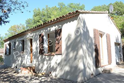 Villa La Celle 4 pieces 75 m2