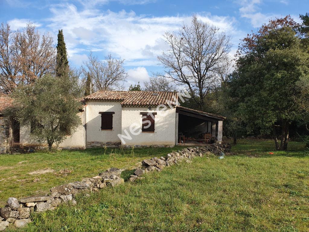 Villa T3 sur terrain de 445m² quartier résidentiel BRIGNOLES