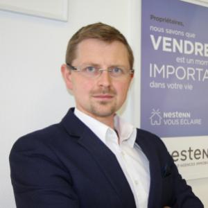 Thomas BIGEL - Directeur immobilier à Metz