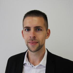 Christopher CORTE - Agent Commercial à Metz