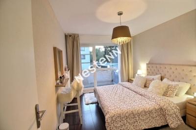 Appartement Metz 2 chambres-lumineux-balcon