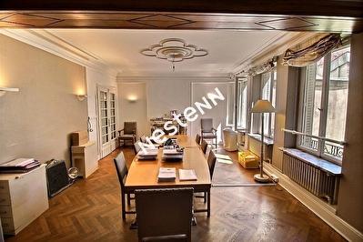 Appartement Metz hyper centre