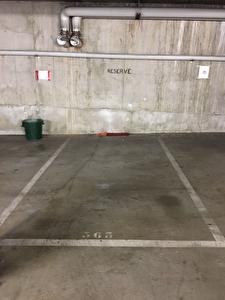 Parking / box Metz