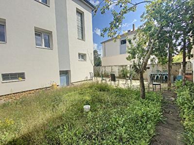 Maison individuelle Metz sablon 6 chambres jardin garage
