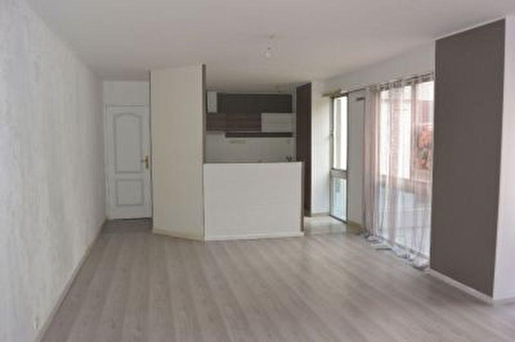 Appartement F5 Herouvile Saint Clair