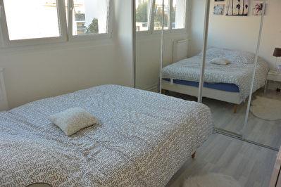 Appartement Herouville Saint Clair 2 pieces 48.82 m2