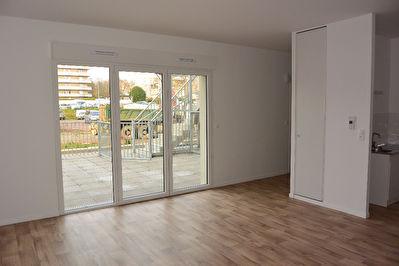 Appartement Herouville Saint Clair 3 pieces 65.20 m2