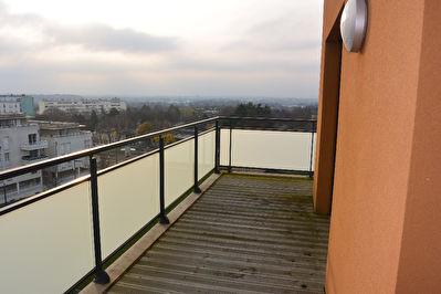Appartement Herouville Saint Clair 2 pieces 52,52 m2