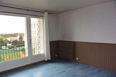 Appartement Caen 3 pieces 56 m2