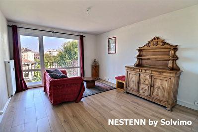Appartement Caen 3 pieces 62.25 m2