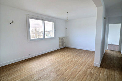 Appartement Caen 3 pieces 53.69 m2