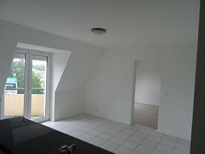 Appartement Mondeville 2 pieces