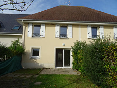 Maison Ouistreham 4 pieces 90.55 m2