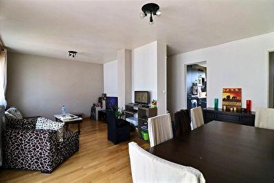 Appartement Caen 4 pieces 60.78 m2