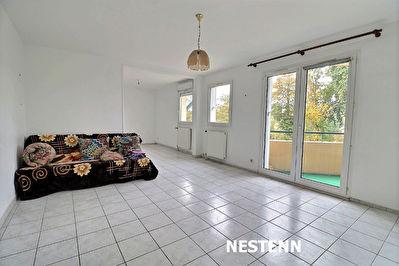 Appartement Mondeville 4 pieces 74.93 m2