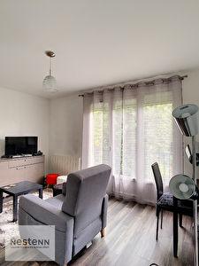 Colombelles - Bel appartement renove avec une chambre