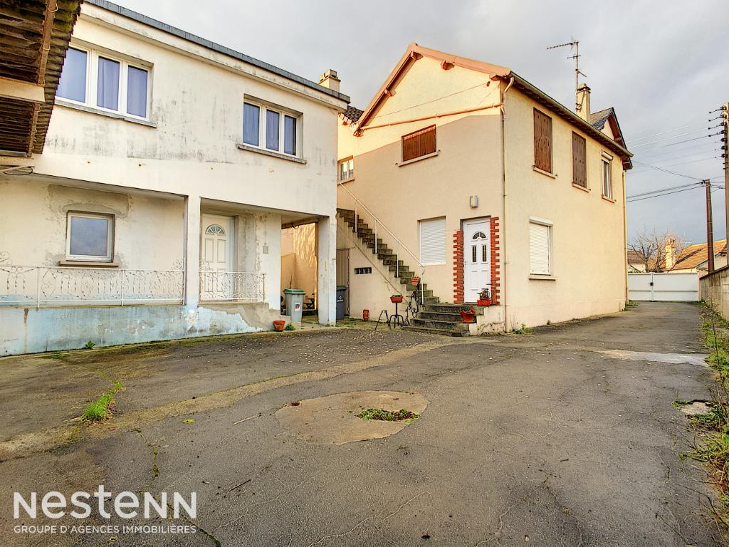 Investissez à Mondeville ! L'ensemble immobilier sur 728 m² dans les Charmettes !