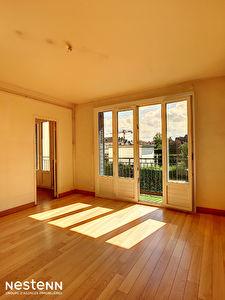 Mondeville centre, appartement T2, une chambre