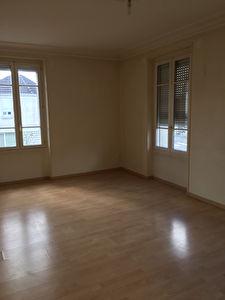 Mondeville Appartement  6 pieces en duplex