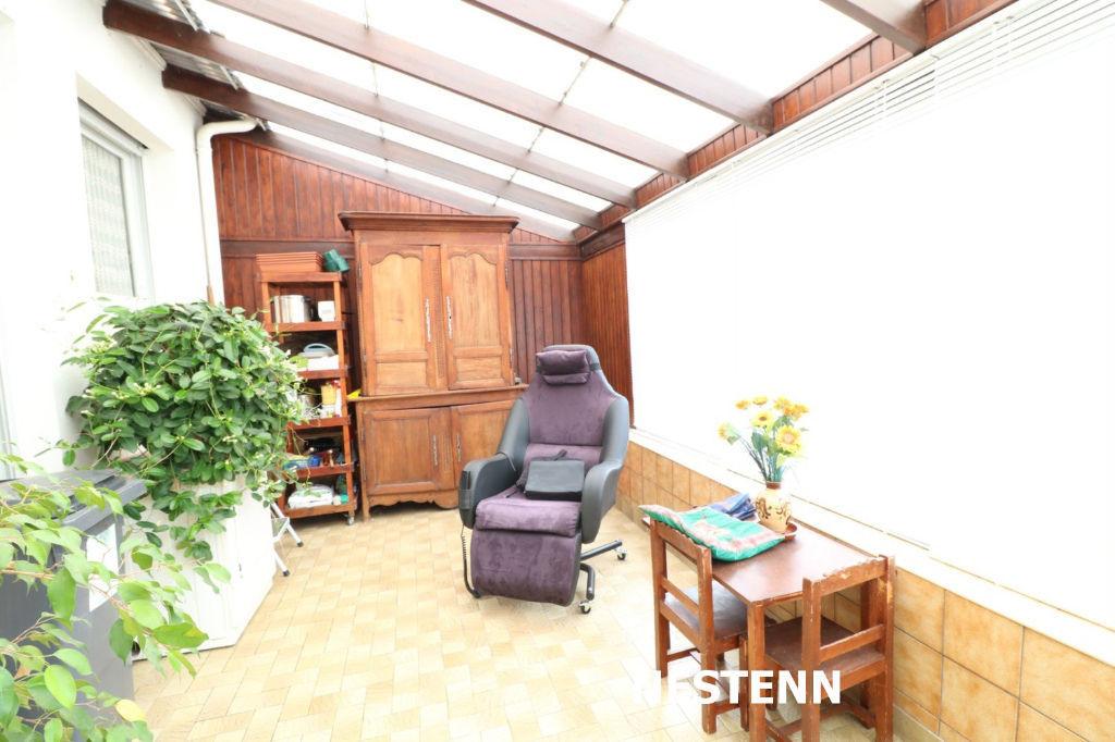Herouville St Clair - Maison, 4 chambres, sous-sol complet