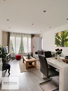 Mondeville - appartement 3 pieces 60,06 m2, ascenseur