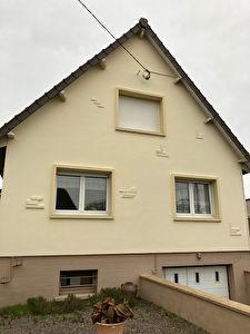 Maison meublee a Mondeville de 5 pieces 104 m2, dans les Charmettes