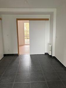 Appartement Sannerville 3 pieces de 51.65 m2