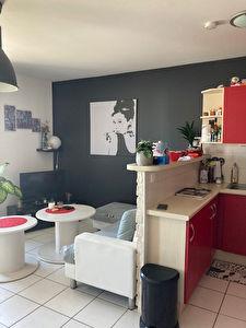 Appartement Mondeville 2 pieces 37.90 m2