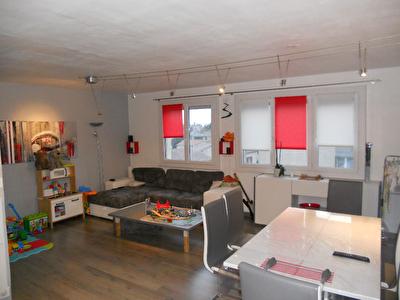 Appartement Montfavet 4 pieces 72 m2