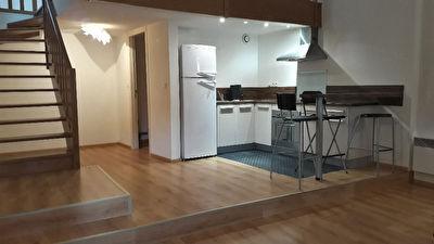 Appartement meuble Avignon 2 pieces 53 m2