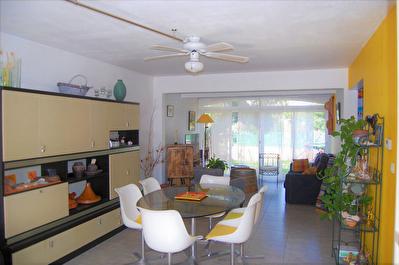 Villa 120m2 avec jardin et garage